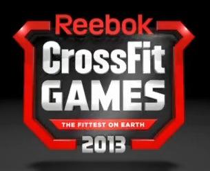 2013 CrossFit Games
